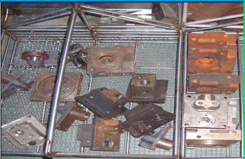 汽车油泵零部件清洗机设备汽车油泵零部件