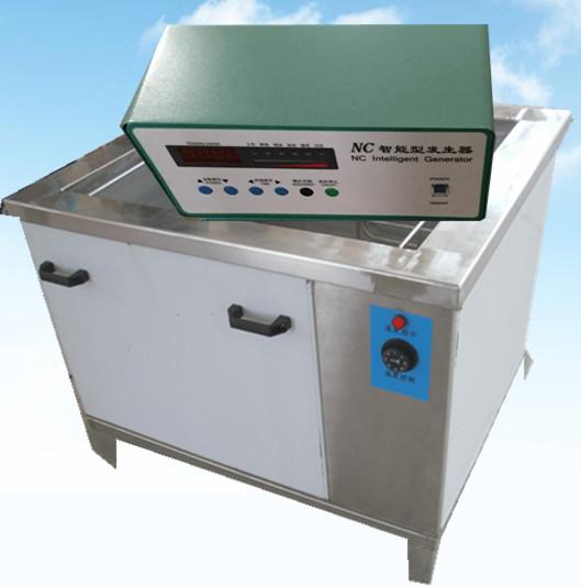 单槽超声波清洗机1500w正面拍摄图
