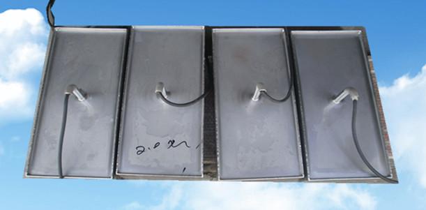 底部安装型超声波震板振盒实物拍摄图