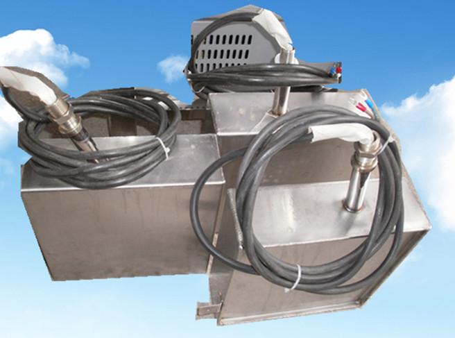 侧面安装型超声波振盒实物拍摄图