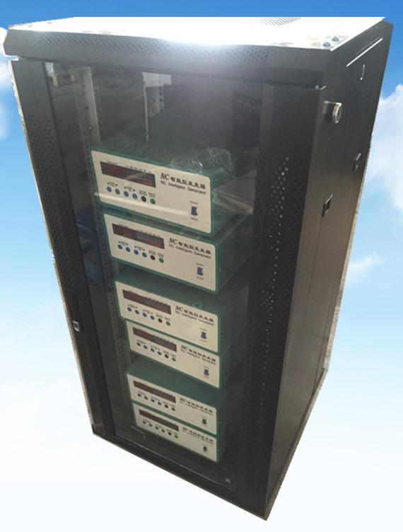 外置6台超声波发生器,功率无极可调