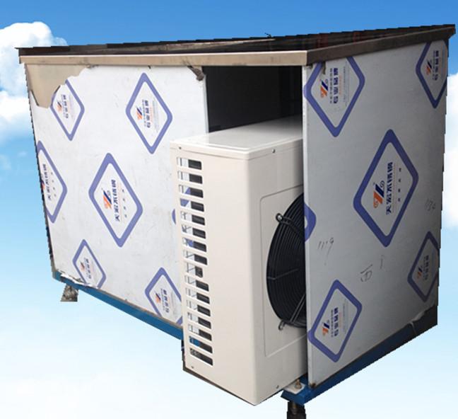 3槽过锡炉治具溶剂超声波清洗机冷气机组