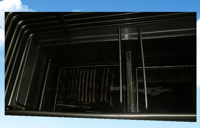 3槽过锡炉治具溶剂超声波清洗机清洗蓝