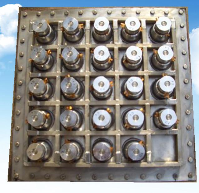 日本本多原装超声波换能器震板