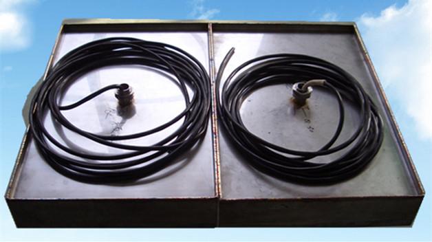 不锈钢304材质制作投入式超声波震盒